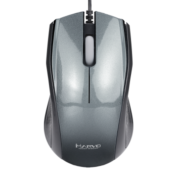 MARVO DMS001BK USB WIRED MOUSE