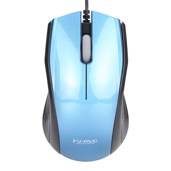 MARVO DMS001BL USB WIRED MOUSE