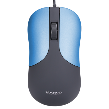 MARVO DMS002BL USB WIRED MOUSE
