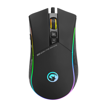 MARVO M513 RGB GAMING MOUSE