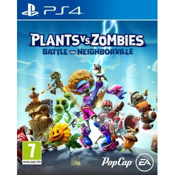 Plants vs Zombies: Battle...