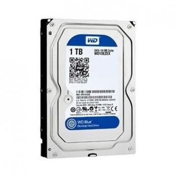 HDD 1 TB, WD10EZEX,...