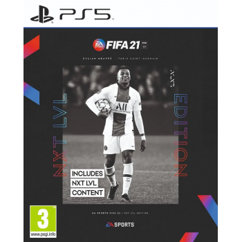 FIFA 21 Next Level PS5