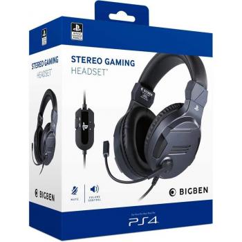 Bigben PS4 Stereo Gaming...
