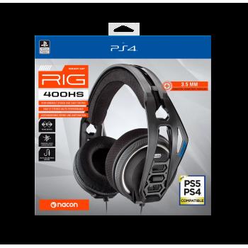 RIG 400HS službene Sony...