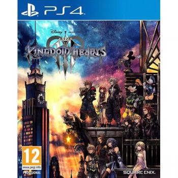 Kingdom Hearts III Standard...