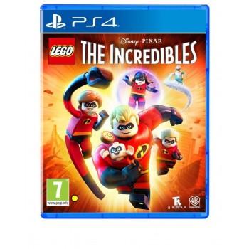 Lego Incredibles Standard...