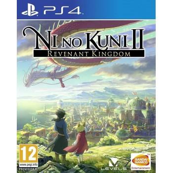 Ni No Kuni II: Revenant...