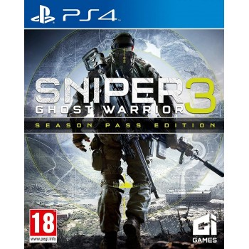 Sniper: Ghost Warrior 3...
