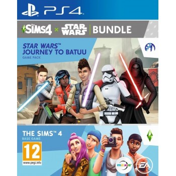 The Sims 4 Game Pack 9:...