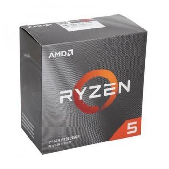 AMD Ryzen 5 3500X AM4 BOX 6...