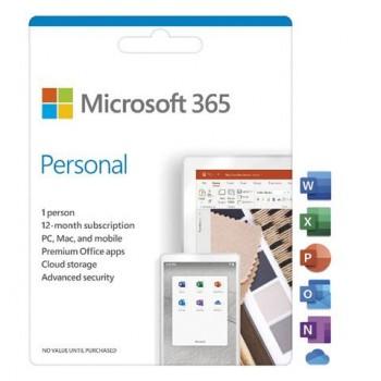 FPP Microsoft 365 Personal...