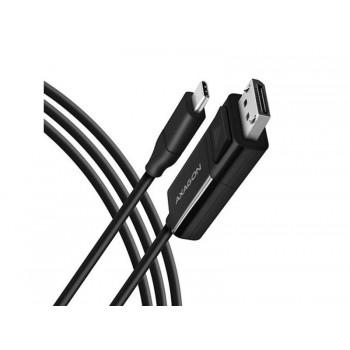 CC USB CM na HDMI AXA