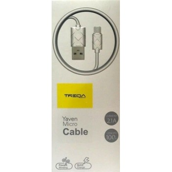 TREQA CA-8211 2.1A PVC...