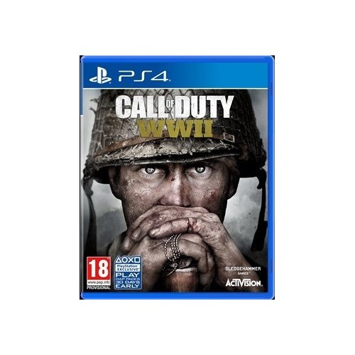Call of Duty: WWII Standard...