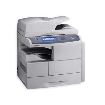 Printer Samsung SCX-655NX...