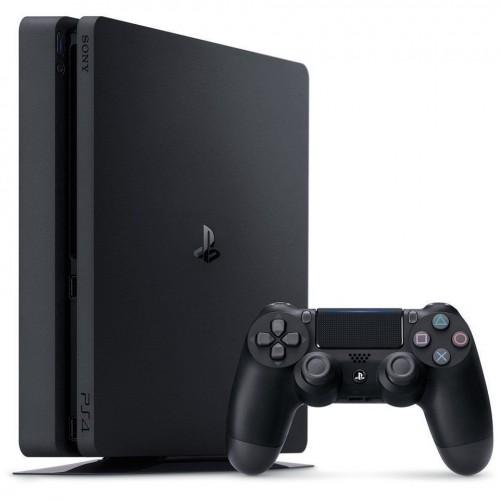 PlayStation 4 500GB F...