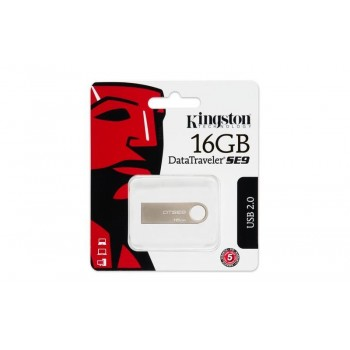 Kingston 16Gb usb 2.0 data...