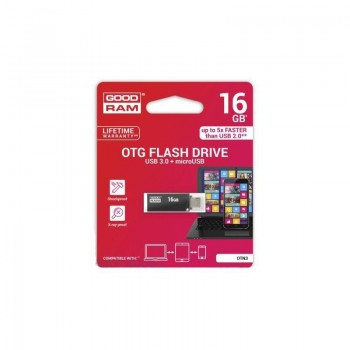 Goodram 16gb OTN3 Black USB...