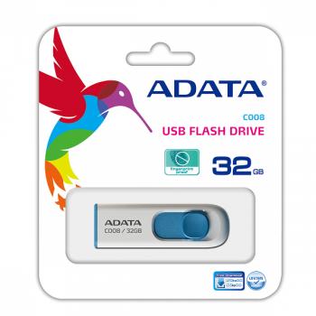 ADATA MEM UFD USB 32GB C008