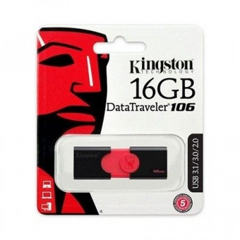 Kingston DT106 USB memory...