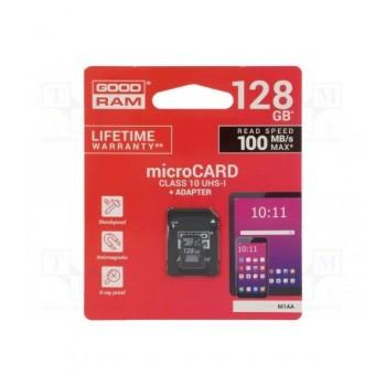 Goodram 128GB Micro Card...