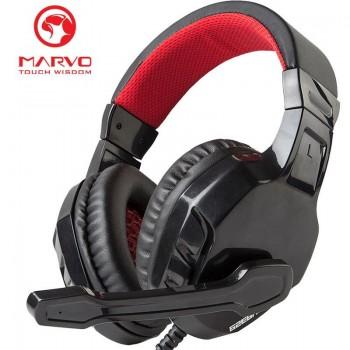 Slušalice Marvo gaming  H8329