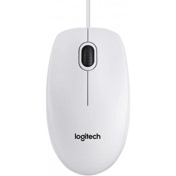 Miš Logitech Optical White