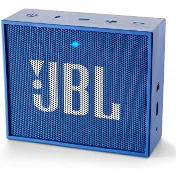Zvučnik Bluetooth JBL go Blue