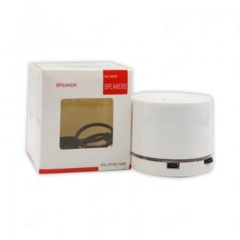 Zvučnik Bluetooth 301C red