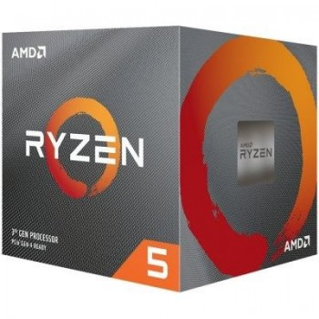 AMD CPU Desktop Ryzen 5...