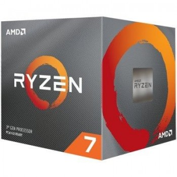 AMD CPU Desktop Ryzen 7...
